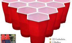 Hexa Pong