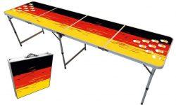 Offizieller Deutsche Beer Pong Tisch