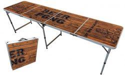 Offizieller Old School Beer Pong Tisch