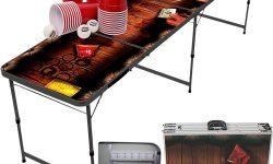 Dirty Pub BeerPong Tisch
